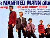 The Mighty Manfred Mann: From 'Do Wah Diddy Diddy' to 'Blinded By the Light'