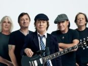 Watch AC/DC's Video For 'Shot in the Dark' From New Album