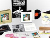 Cat Stevens Announces 50th Anniversary Box Sets