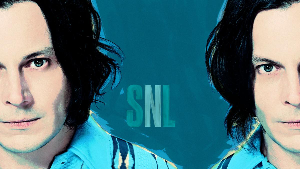 Watch Jack White Use Eddie Van Halen-Designed Guitar on 'SNL'