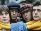 Neil Innes, of Rutles/Monty Python Fame, Subject of Documentary Series