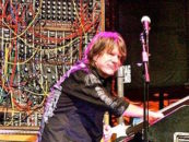 Keith Emerson Tribute Concert to Be Released