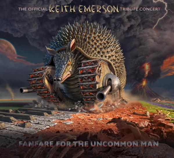Keith Emerson Tribute Concert to Be Released | Best Classic Bands