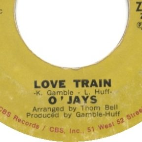 Radio Hits of 1973: All Aboard