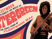 All Star Lineup Performs Music of Peter Green: Watch