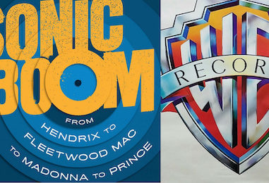 'Sonic Boom' Book Tracks Spectacular Rise of Warner Bros. Records
