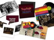 The Band's 3rd Album, 'Stage Fright,' Gets Expanded Edition