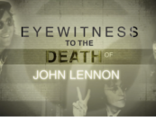 ABC7 NY's 1980 Eyewitness News Team Revisits Coverage of John Lennon Murder