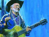 Willie Nelson Releases Frank Sinatra Tribute LP, 'That's Life'