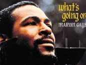 Marvin Gaye's 'What's Going On': Struggle & Liberation