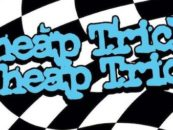 Cheap Trick's 20th Studio LP, 'In Another World'; Big Tour