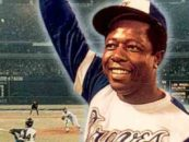 When Hank Aaron Topped Babe Ruth's Hallowed Home Run Mark