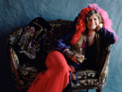 Janis Joplin's 'Pearl' Gets 50th Anniversary Releases