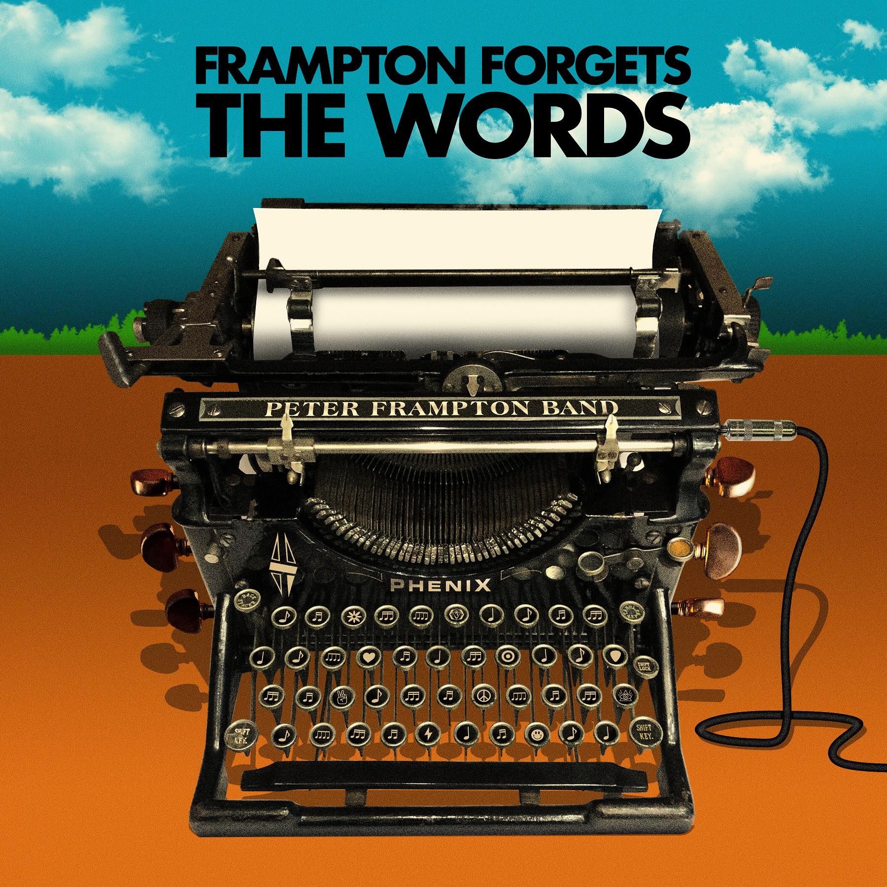 PETER FRAMPTON Y SU GRAN ALBUM INSTRUMENTAL