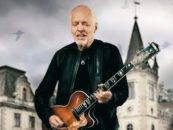 Peter Frampton Releasing All-Instrumental Covers Album