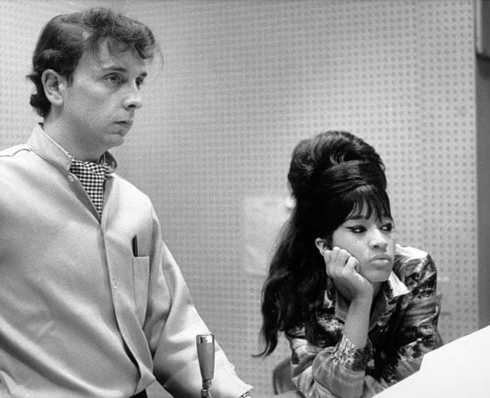 Ronnie Spector on Her Ex- Phil: 'Brilliant Producer, Lousy Husband'
