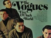 Don Miller of '60s Singing Group, The Vogues, Dies at 80