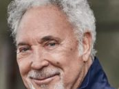 Tom Jones Sets New Album, 'Surrounded By Time': Listen