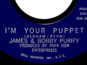 James Purify, R&B Singer of 'I'm Your Puppet' Fame, Dies at 76