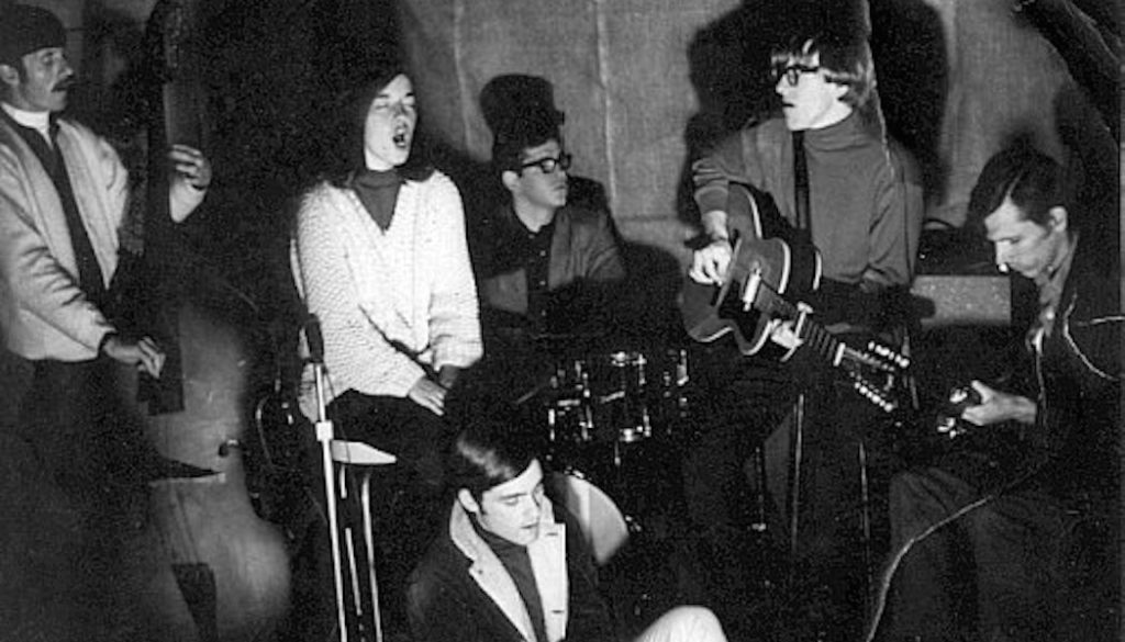 When Jefferson Airplane Auditioned for Phil Spector: 'Man, Let's Get Out of Here!' | Best Classic Bands