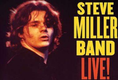 Listen to Steve Miller Band's Live Reggae Version of 'The Joker' From 1977