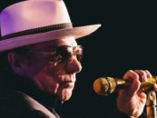 Van Morrison to Release Double Album, 'Latest Record Project'