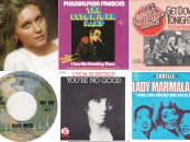 The #1 Singles of 1975: Each Has a Story