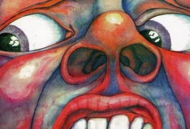 King Crimson's Debut: Laying the Groundwork for the Prog Revolution