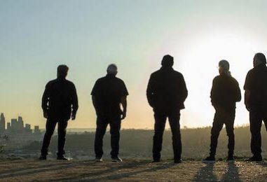 Los Lobos Covers Beach Boys, Jackson Browne, War + on New Album