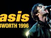 Oasis Shares Clip of 'Champagne Supernova' From New Knebworth Concert Film