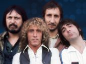 'The Who: Breaking the Band' Coming to Reelz