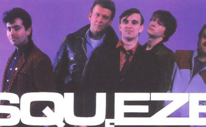 Squeeze's 'East Side Story': A Wily New Wave Classic @ 40
