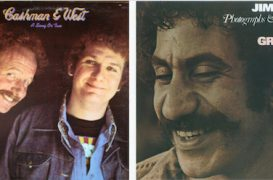 Tommy West, Producer for Jim Croce & Others, Dies
