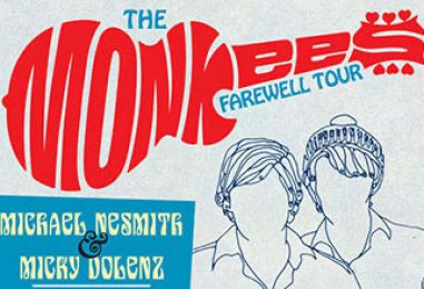 The Monkees' Dolenz and Nesmith Add Dates to Farewell Tour
