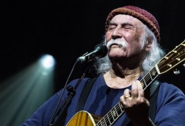 David Crosby's Renaissance at 80 Continues With New Album, 'For Free'