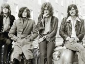 Led Zeppelin Biography Coming From Noted Author