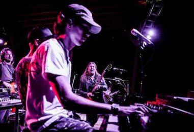 Gregg Allman's Grandson, Orion Gregory, Makes Stage Debut on Hammond B3