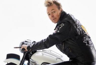 Brian Setzer Shares Surf-Rock Track From 'Gotta Have the Rumble' Album
