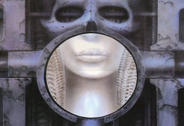 Emerson, Lake & Palmer's 'Brain Salad Surgery': A Brainstorm of the Highest Order