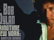 Bob Dylan's Next Bootleg, 'Springtime in New York,' Arrives: Listen