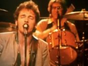 Bruce Springsteen 1979 No Nukes Concerts, With E Street Band: Film Due