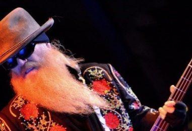 Dusty Hill, ZZ Top Bassist, Dies at 72