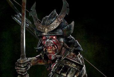 Iron Maiden Returns: First New Album in 6 Years