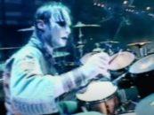 Slipknot Co-Founder/Drummer Joey Jordison Dies at 46