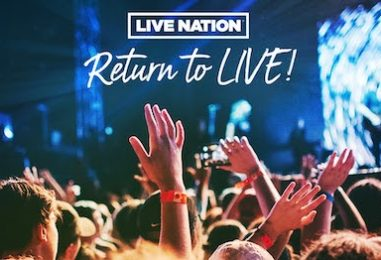 Live Nation Offering $20 Concert Tickets