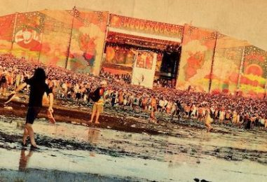 'Woodstock 99: Peace, Love, and Rage' Film Comes to HBO
