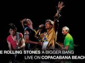 The Rolling Stones' 'Live on Copacabana Beach': Review