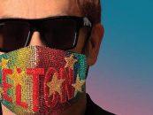 Elton John, Stevie Nicks Sing Soaring, New 'Stolen Car': Listen