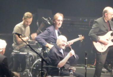 Genesis Opens 2021 Reunion Tour