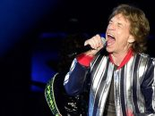 Rolling Stones to Close 2021 Tour With Intimate Concert
